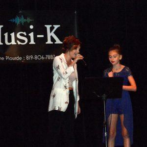 Alissa Beauregard et Karine Plourde 05