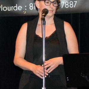 Karine Plourde - Jeanne Dionne - Dominique Morin - Sophie Côté 09