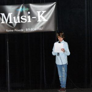 MUSI-K 15